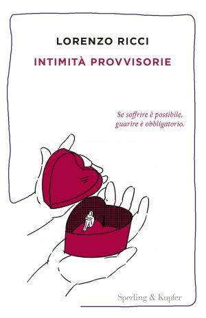 Intimità Pericolose Book Cover