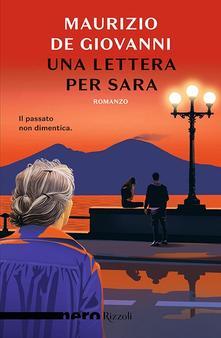 Una lettera per Sara Book Cover