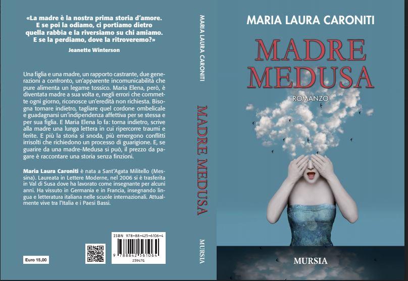 Madre Medusa Book Cover