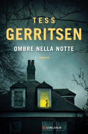 Ombre nella notte Book Cover