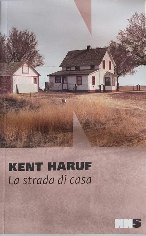 La strada di casa Book Cover