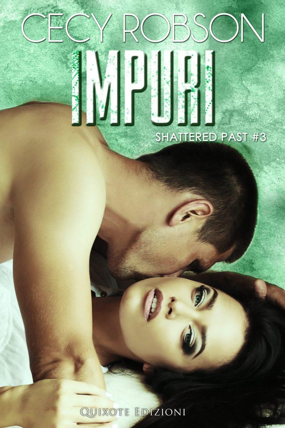 Impuri Book Cover