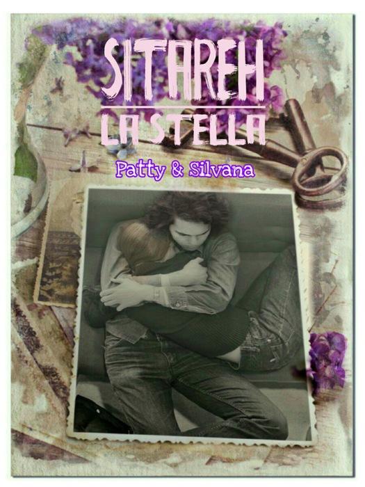 Sitareh-La stella Book Cover