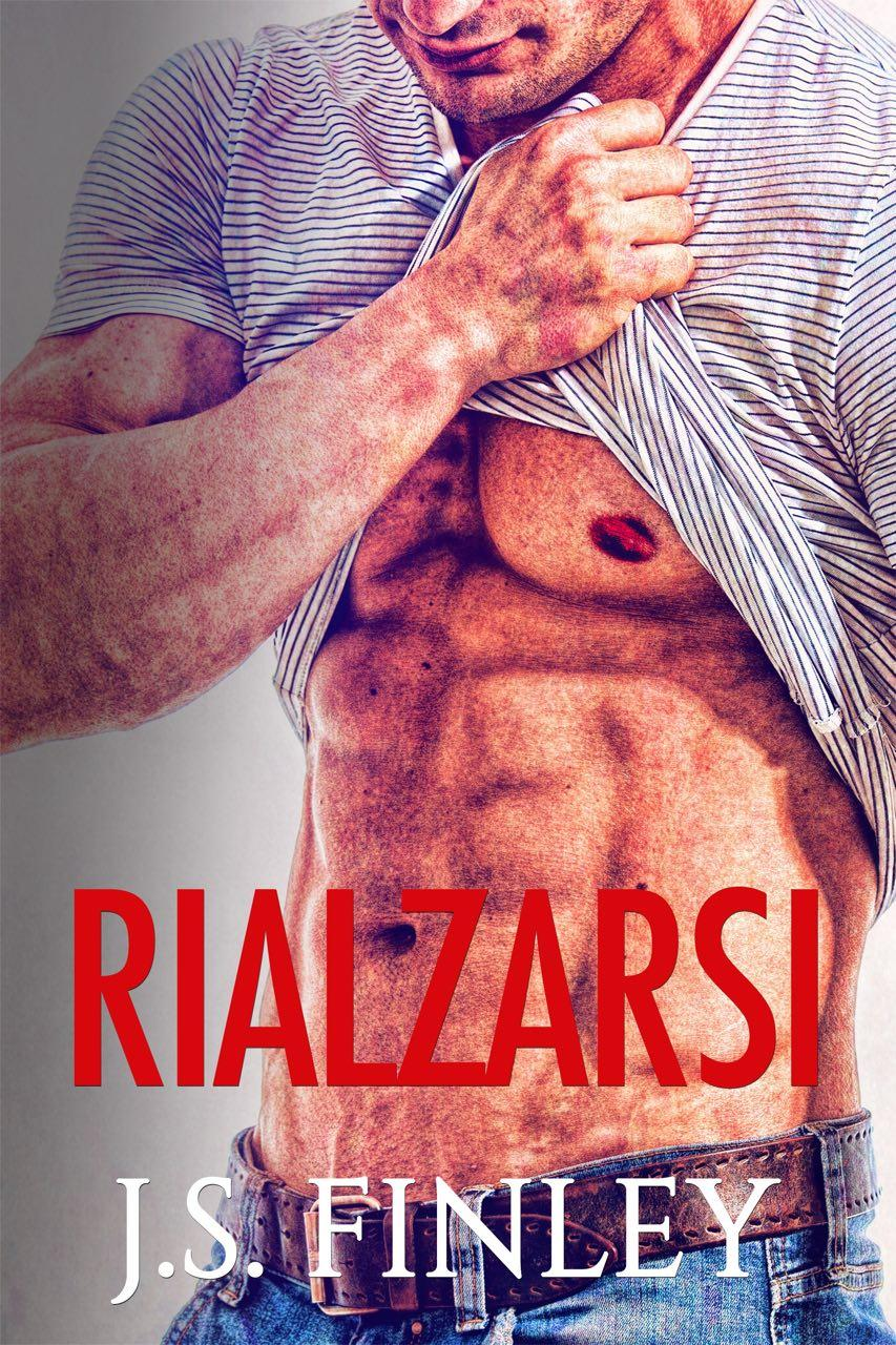 Rialzarsi Book Cover