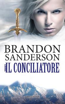 Il conciliatore Book Cover
