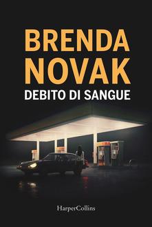 Un debito di sangue Book Cover