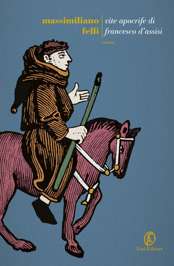 Vite apocrife di Francesco d'Assisi Book Cover