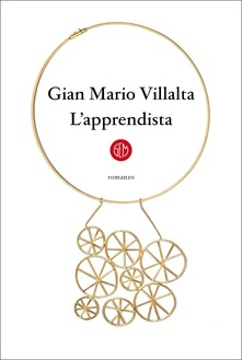 L'apprendista Book Cover