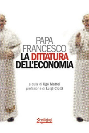 La dittatura dell'economia Book Cover