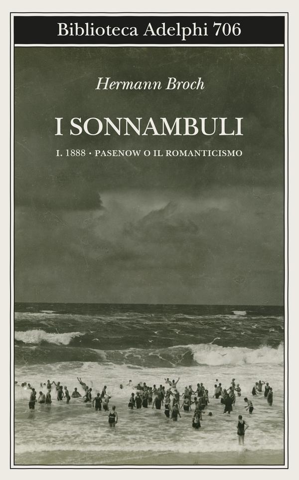 I sonnambuli Book Cover