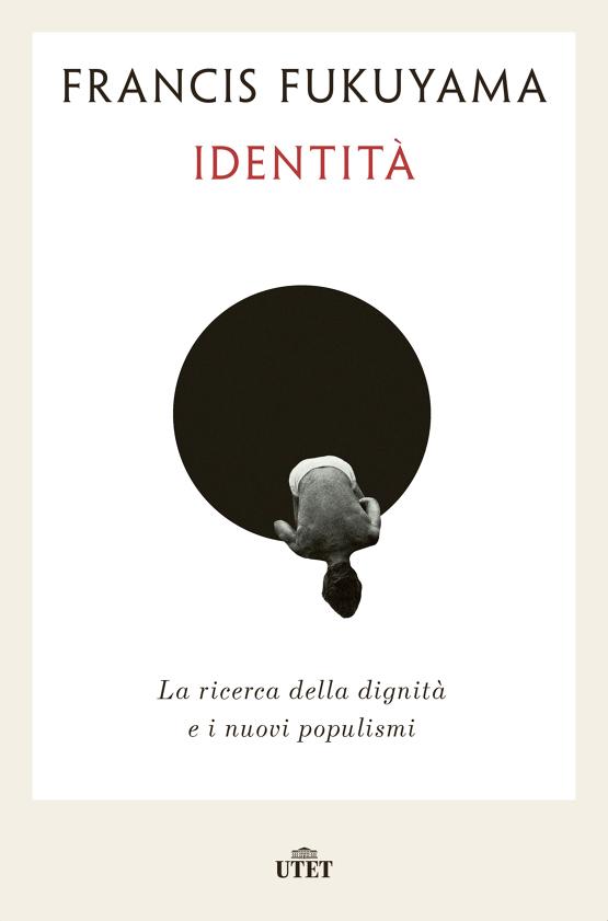 Identità Book Cover