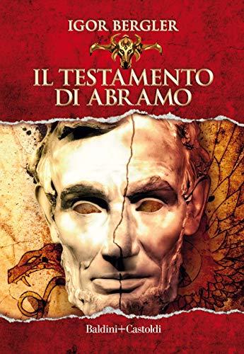 Il testamento di Abramo Book Cover