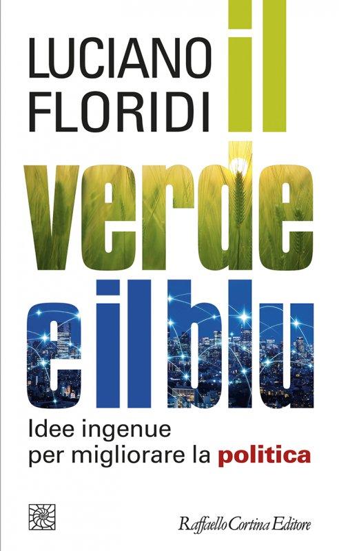 Il verde e il blu Book Cover