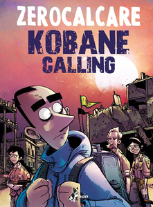 Kobane calling. Oggi Book Cover