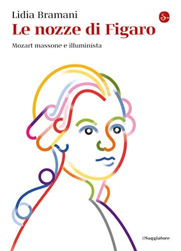 Le nozze di Figaro Book Cover
