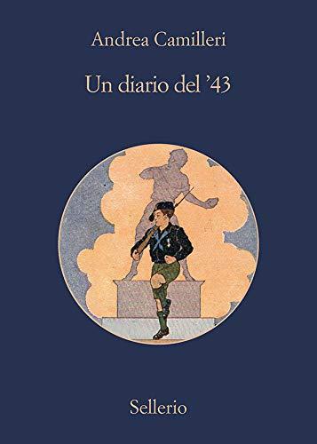Un diario del '43 Book Cover