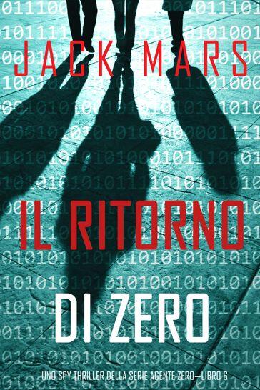 Il ritorno di Zero Book Cover