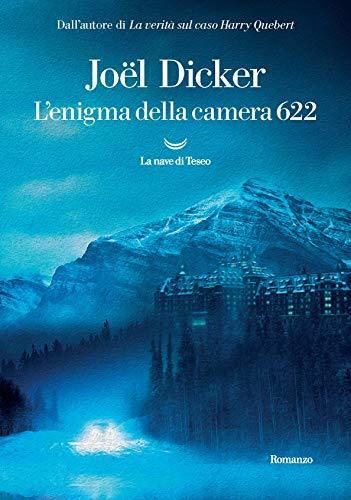 L'enigma della camera 622 Book Cover