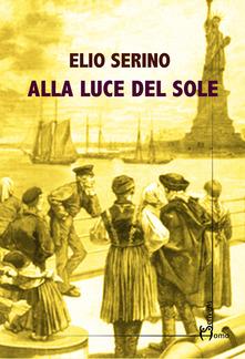 Alla luce del sole Book Cover