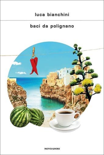Baci da Polignano Book Cover
