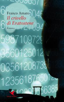 Il crivello di Eratostene Book Cover