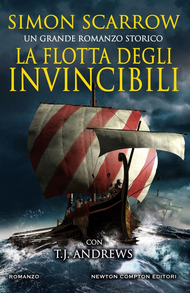 La flotta degli invincibili Book Cover