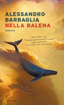 Nella balena Book Cover