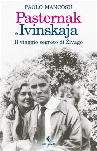 Pasternak e Ivinskaja Book Cover