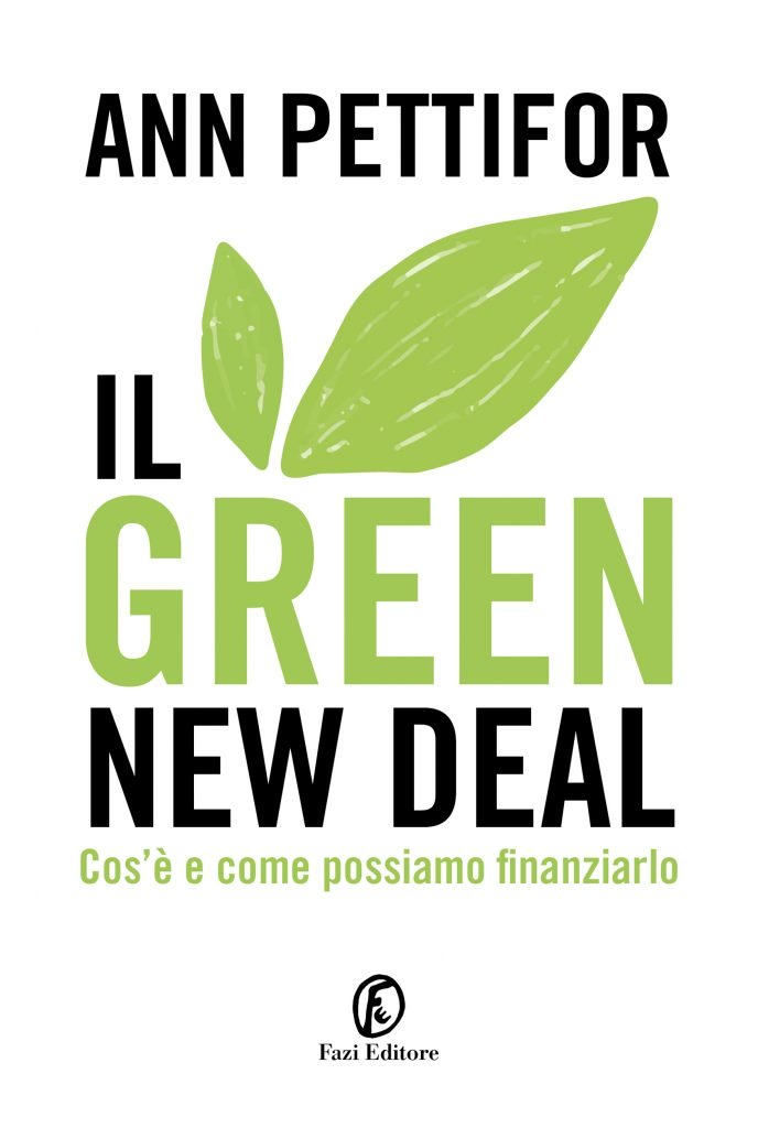 Il Green New Deal Book Cover