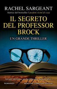 Il segreto del Professor Brock Book Cover