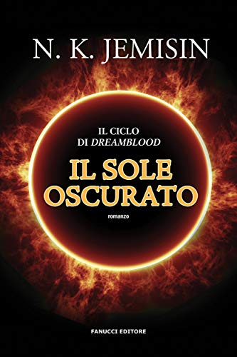 Il sole oscurato Book Cover