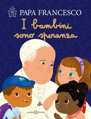 I bambini sono speranza Book Cover