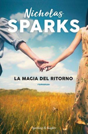 La magia del ritorno Book Cover
