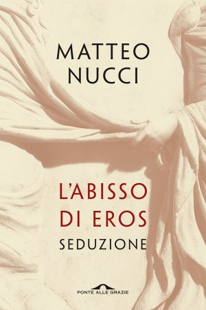 L'abisso di Eros Book Cover