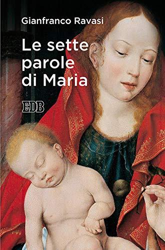 Le sette parole di Maria Book Cover
