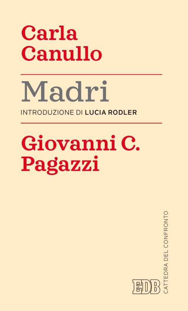 Madri Book Cover