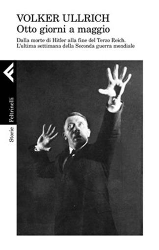 1945. Otto giorni a maggio Book Cover