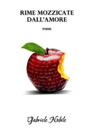 Rime mozzicate dall'amore Book Cover