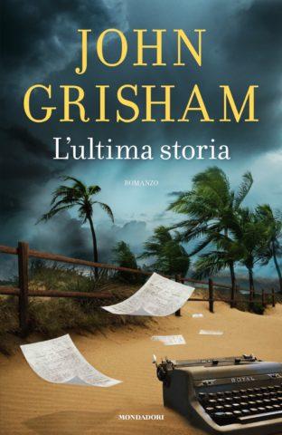 L'ultima storia Book Cover