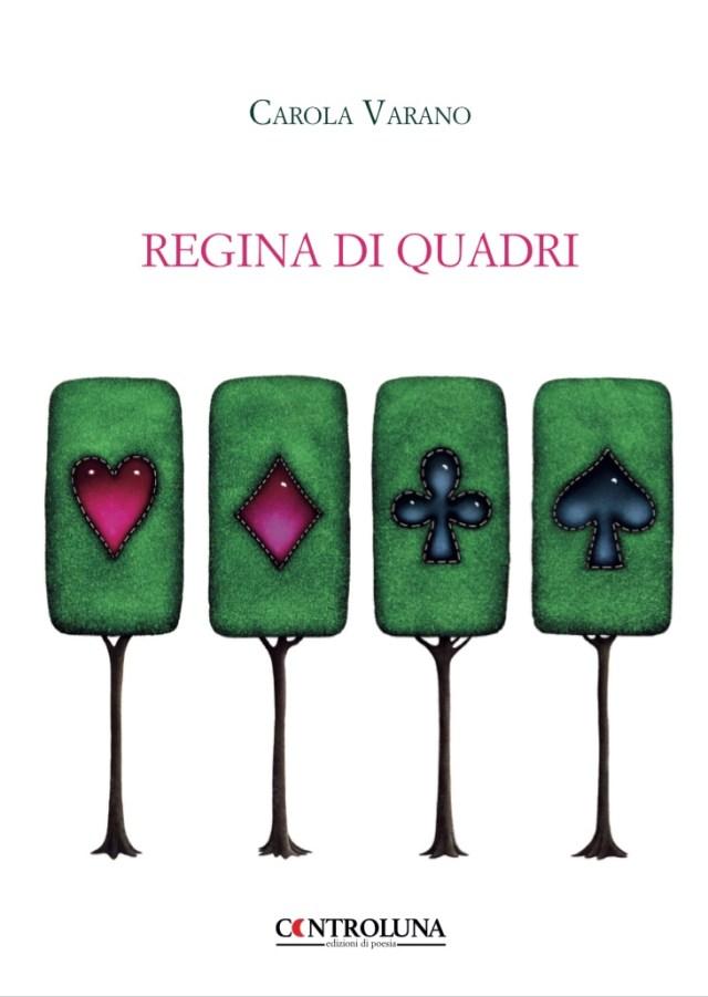 Regina di quadri Book Cover