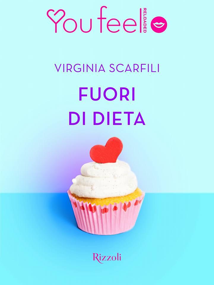Fuori di dieta Book Cover