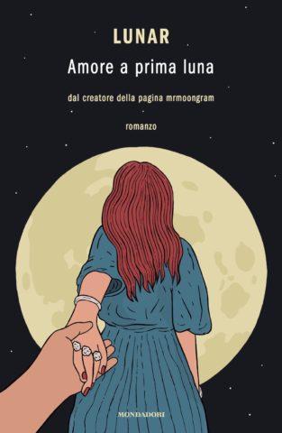 Amore a prima luna Book Cover