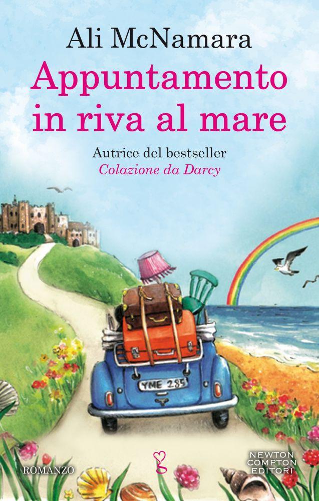Appuntamento in riva al mare Book Cover