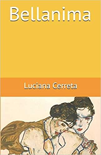 Bellanima Book Cover