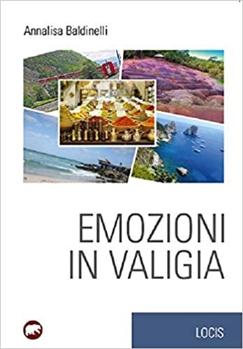Emozioni in valigia Book Cover
