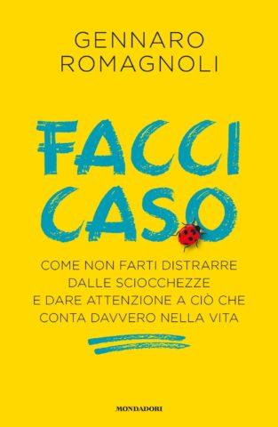 Facci caso Book Cover