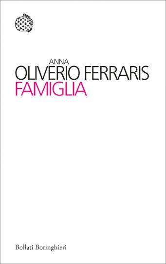 Famiglia Book Cover