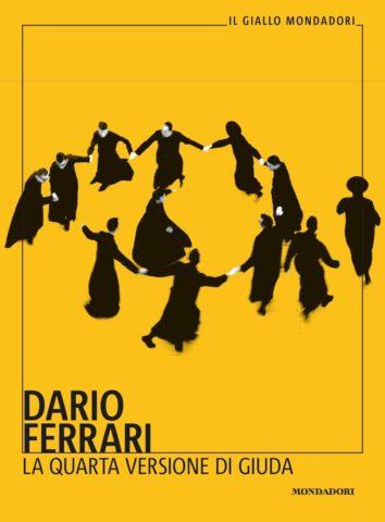La quarta versione di Giuda Book Cover