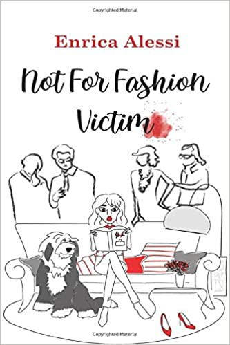 Not For Fashion Victim Book Cover
