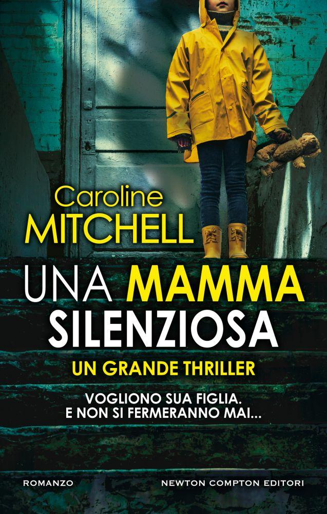 Una mamma silenziosa Book Cover